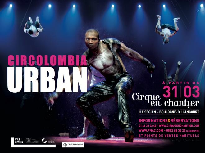 Urban (Circolombia)