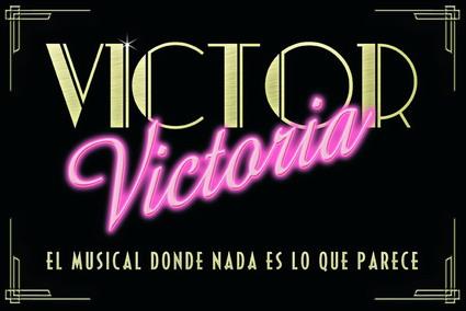Logo Victor Victoria claim peq