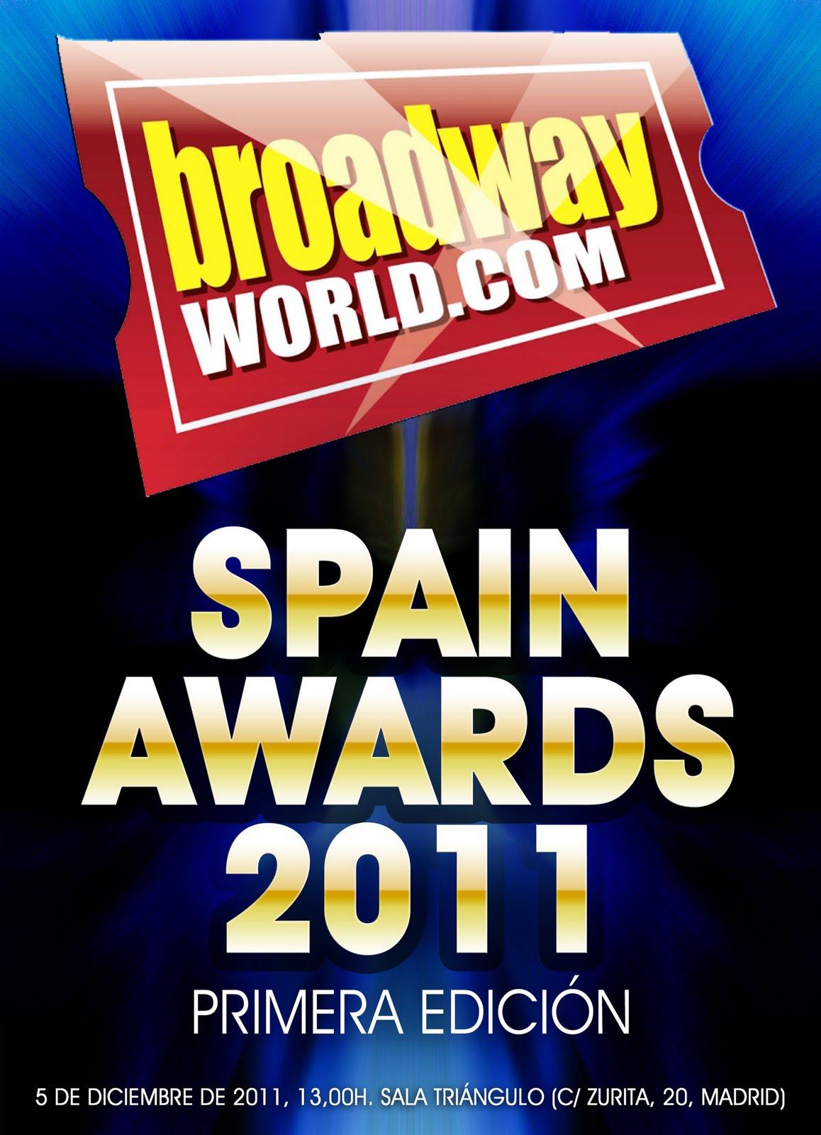 premios-broadwayworld-2011-cartel